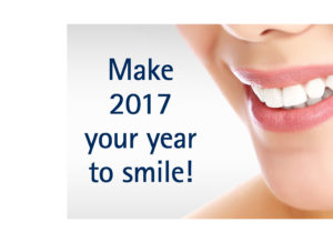 Make 2017 Your Year To Smile